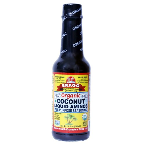 Bragg Organic Coconut Aminos – 10 oz