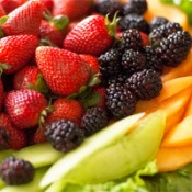 Organic Fruits & Berries (5)