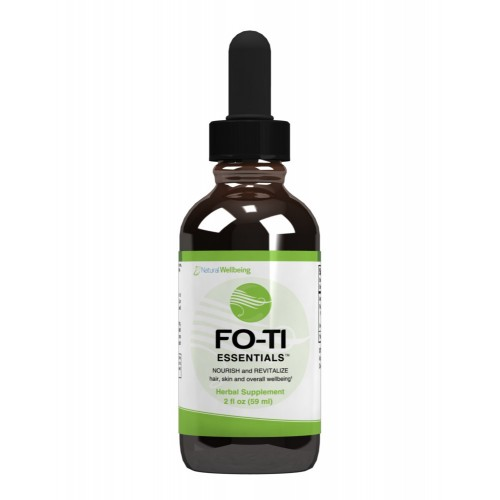 Natural Wellbeing Fo-Ti Root 2 oz