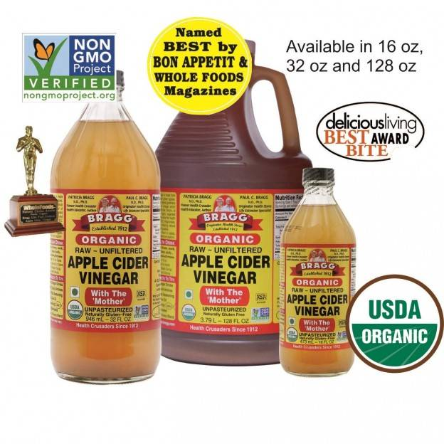 Bragg Apple Cider Vinegar Ebook