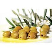 Organic Extra Virgin Olive Oil (1)