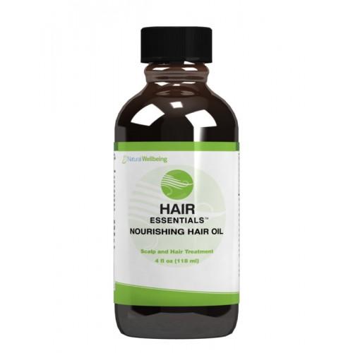 Hair Essentials Nourishing Hair Oil